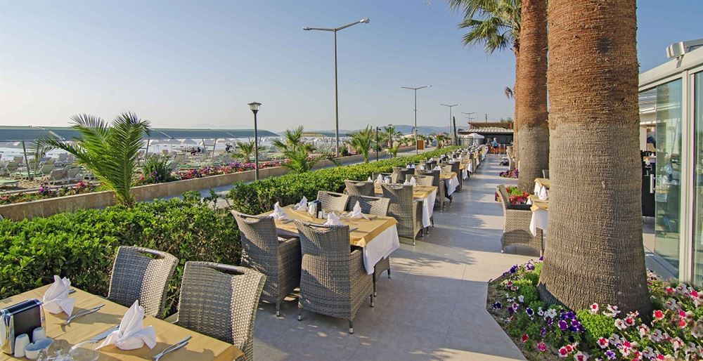 Hotel Kusadasi Palm Wings Beach 5* - Kusadasi 18