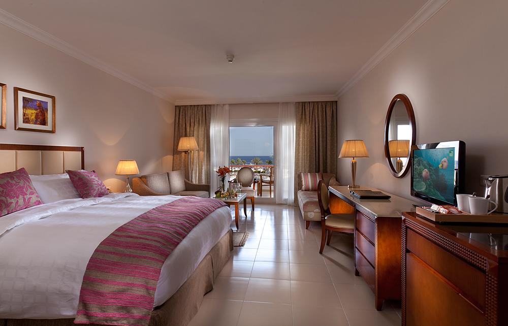 Hotel Baron Palace Resort Sahl Hashesh 5* - Hurghada  17