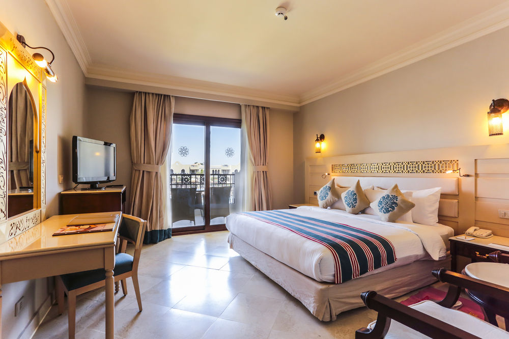 Hotel Sunrise Arabian Beach Resort 5* - Sharm El Sheikh 7