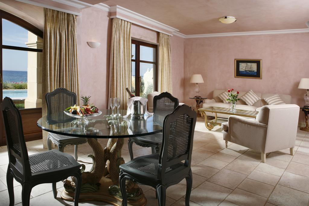 Hotel Aquila Rithymna Beach 5* - Creta 12