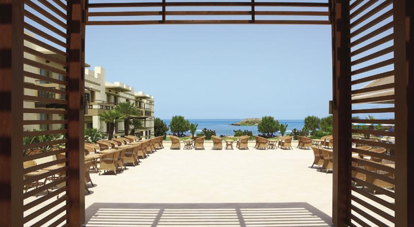 Hotel Grecotel Meli Palace 4* - Creta Heraklion 16