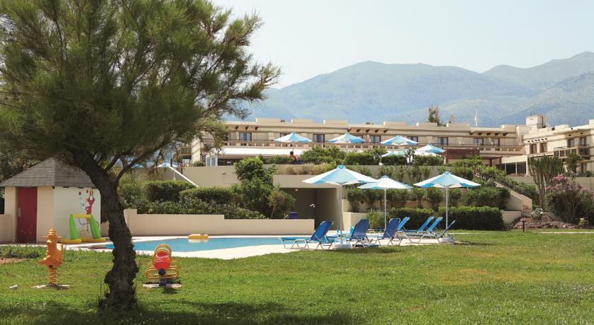 Hotel Grecotel Meli Palace 4* - Creta Heraklion 17