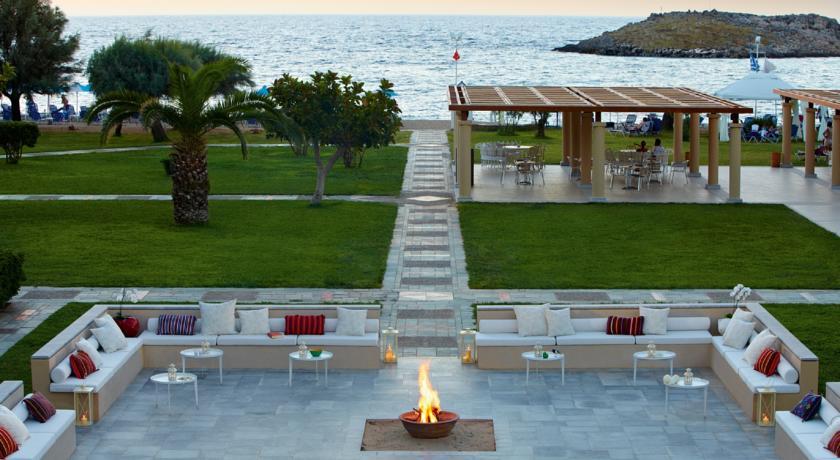 Hotel Grecotel Meli Palace 4* - Creta Heraklion 18