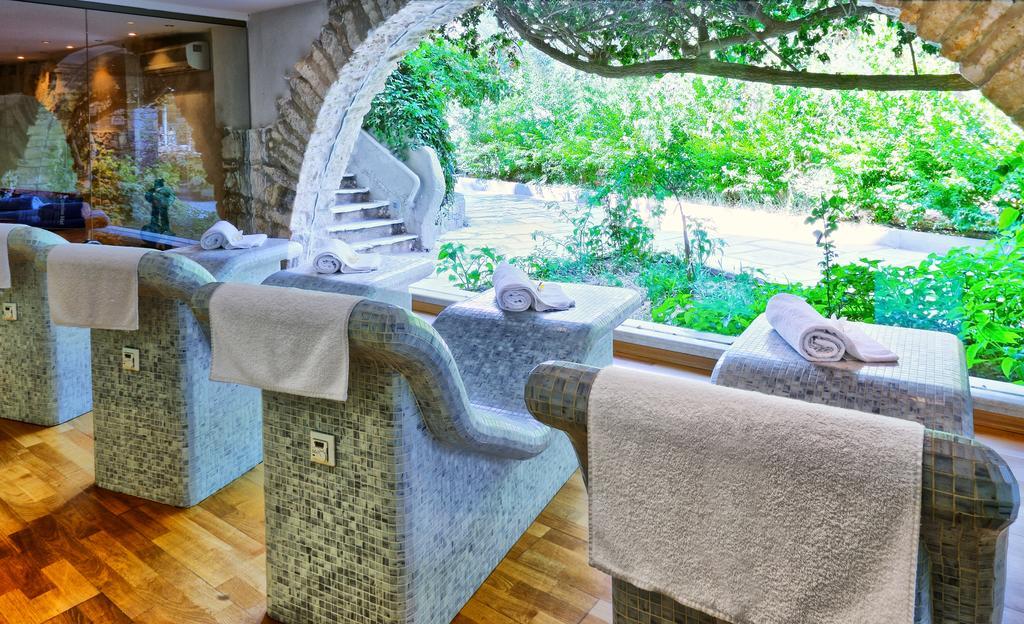 Hotel Grecotel Meli Palace 4* - Creta Heraklion 22
