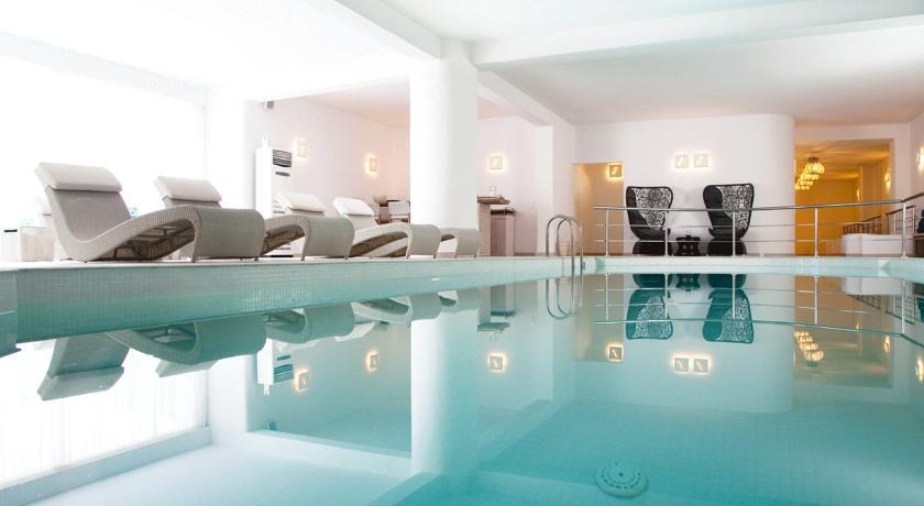Hotel EL Greco 4* - Santorini 11