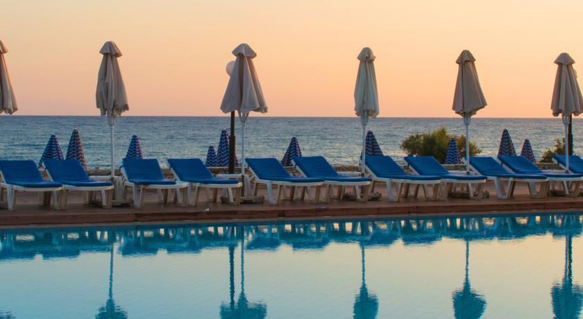 Hotel Silva Beach 4* - Creta Heraklion 5