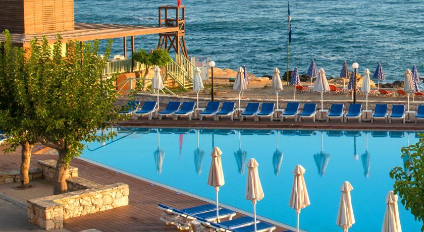 Hotel Silva Beach 4* - Creta Heraklion 3