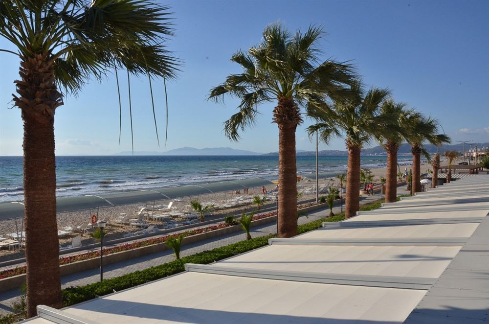 Hotel Kusadasi Palm Wings Beach 5* - Kusadasi 9