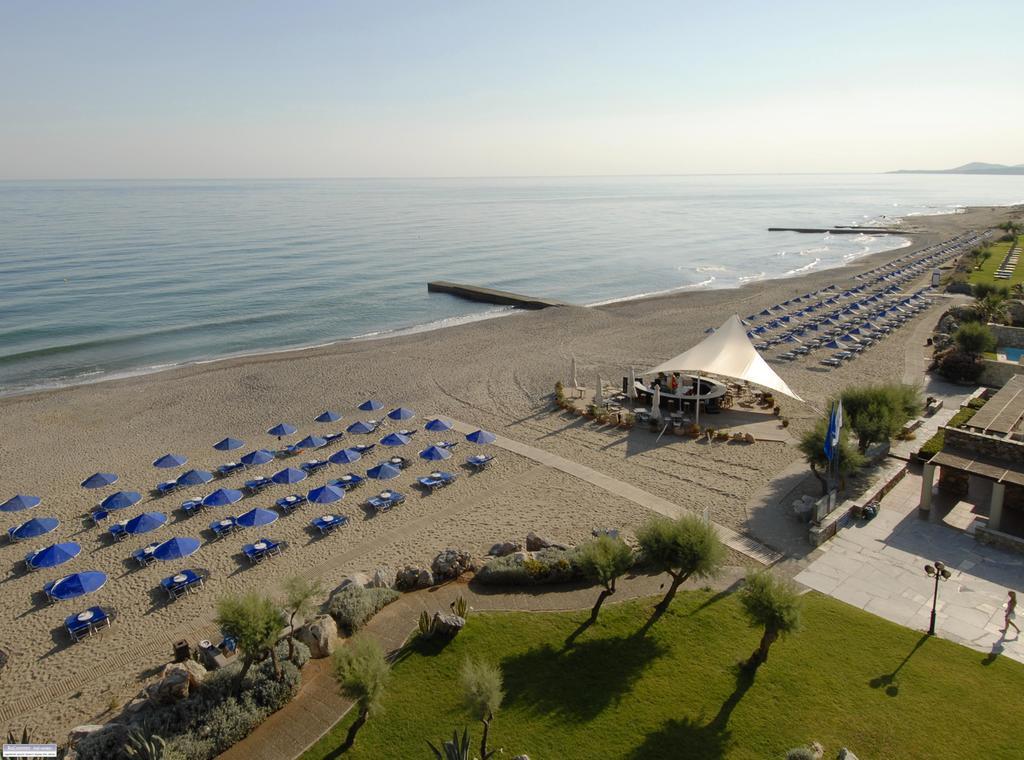 Hotel Aquila Rithymna Beach 5* - Creta 9