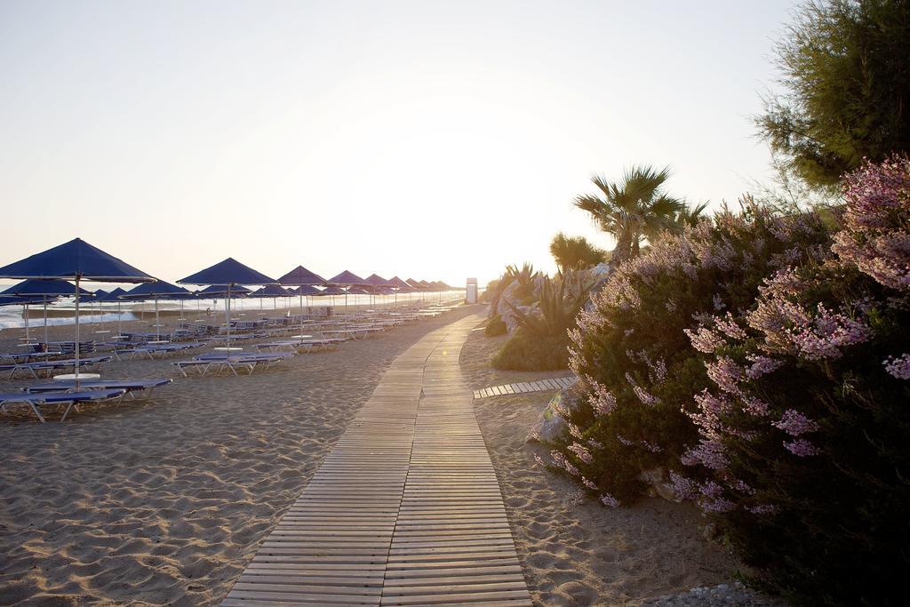 Hotel Aquila Rithymna Beach 5* - Creta 8