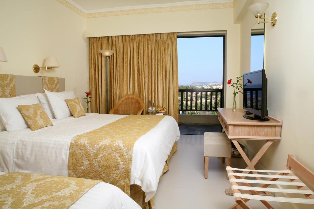 Hotel Aquila Rithymna Beach 5* - Creta 5