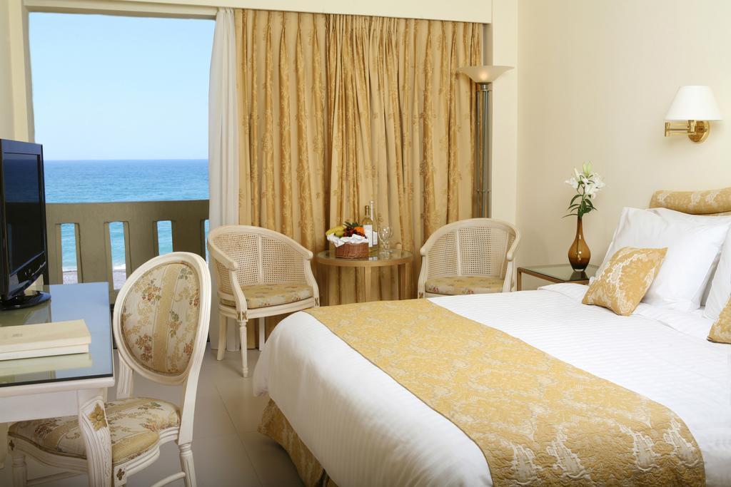 Hotel Aquila Rithymna Beach 5* - Creta 3