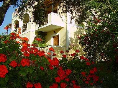 Kavos Psarou Studios & Apartments - Zakynthos 5
