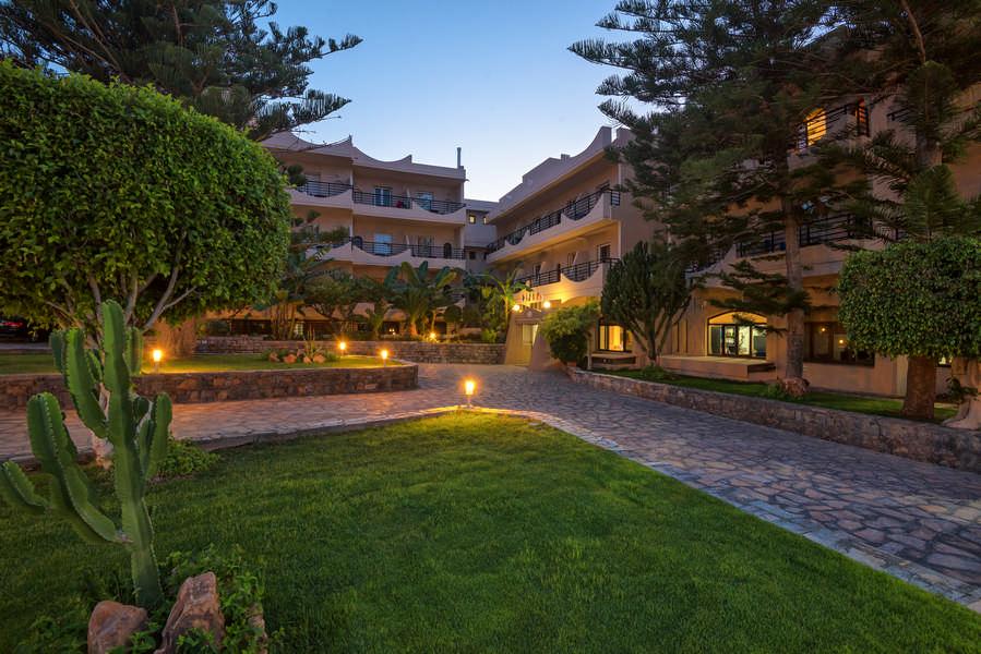 Hotel Themis Beach 4* - Creta 1