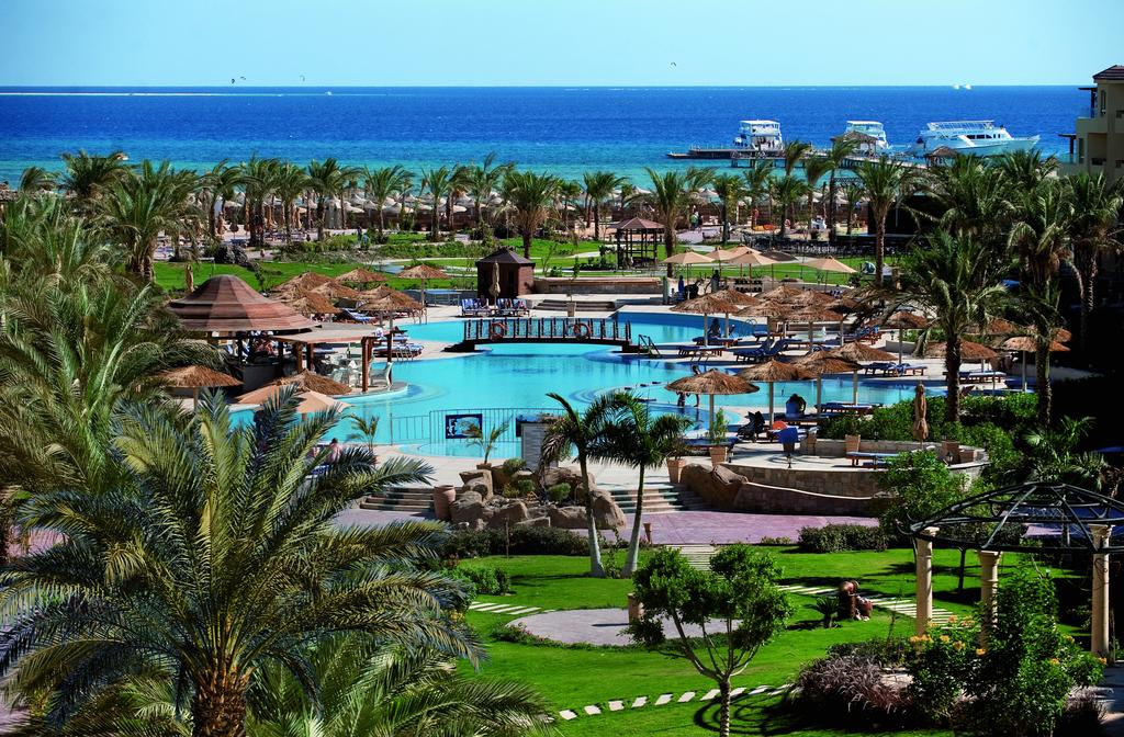Hotel Amwaj Blue Beach Resort 5* - Hurghada 1