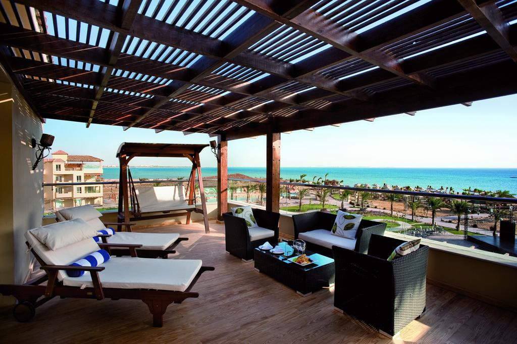 Hotel Amwaj Blue Beach Resort 5* - Hurghada 2