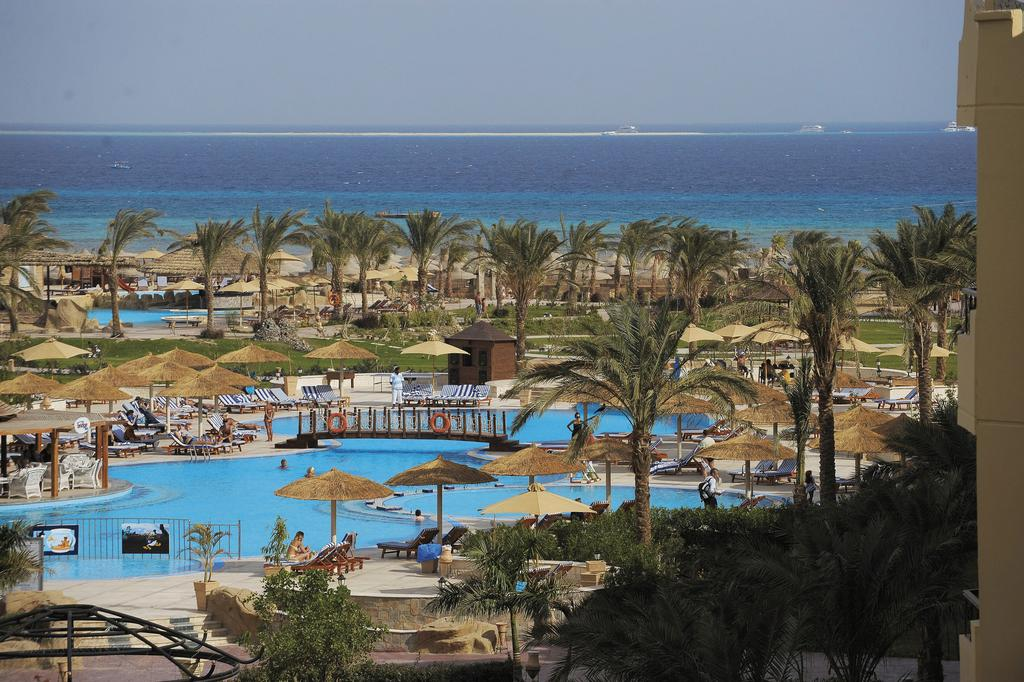 Hotel Amwaj Blue Beach Resort 5* - Hurghada 3