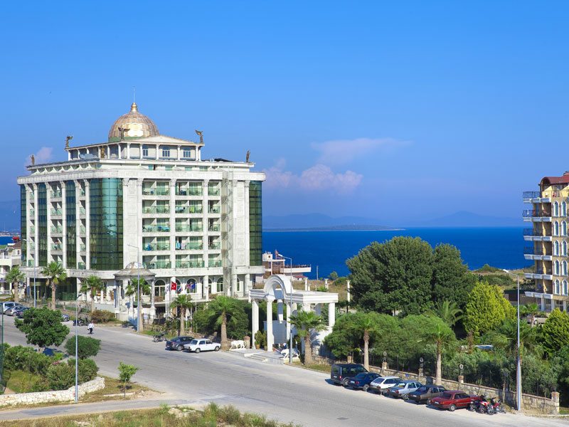 Hotel Didim Beach Resort Aqua & Elegance 5* - Didim 11