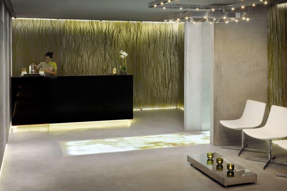 Hotel Voco Dubai 5* - Dubai 5