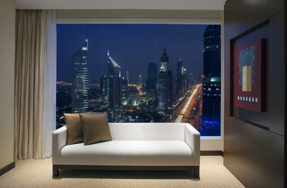Hotel Voco Dubai 5* - Dubai 6
