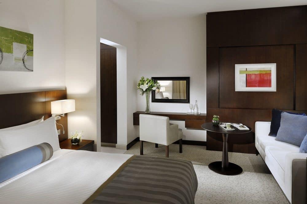 Hotel Voco Dubai 5* - Dubai 9