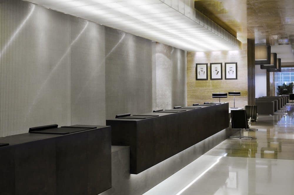 Hotel Voco Dubai 5* - Dubai 10