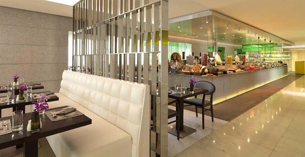 Hotel Voco Dubai 5* - Dubai 1