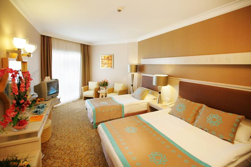 Reduceri last minute, Mukarnas Spa Resort 5* - Alanya 22