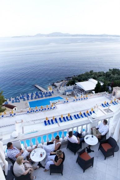 Hotel Sunshine Corfu Resort & Spa 4* - Corfu  9