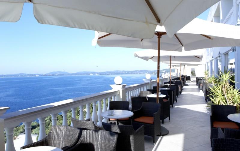 Hotel Sunshine Corfu Resort & Spa 4* - Corfu  11