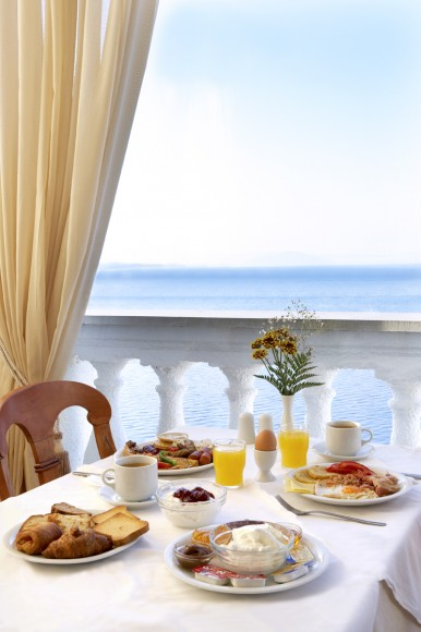 Hotel Sunshine Corfu Resort & Spa 4* - Corfu  3