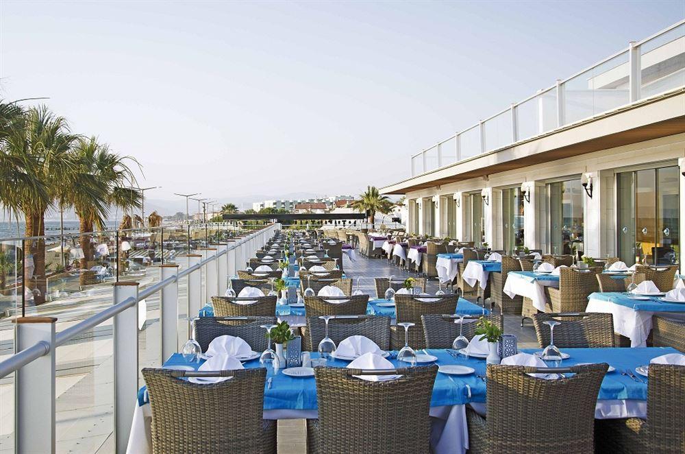 Hotel Kusadasi Palm Wings Beach 5* - Kusadasi 6