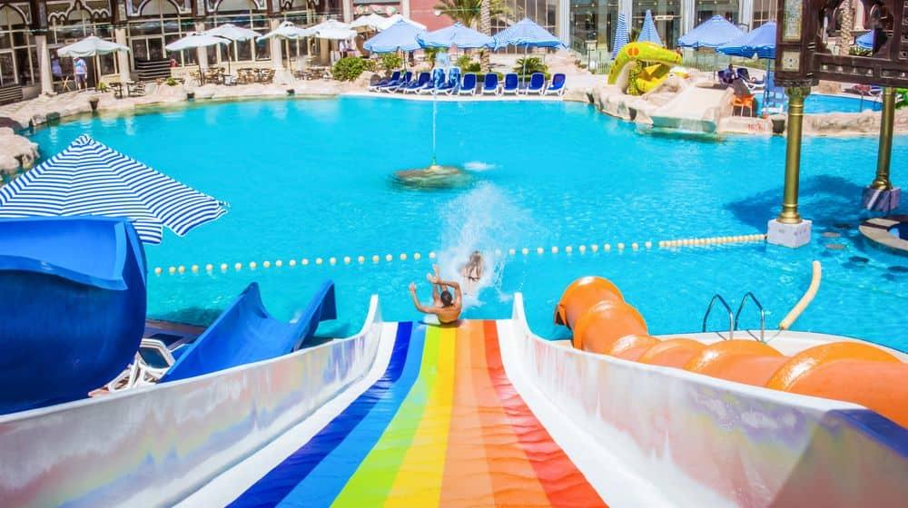 Hotel Sunny Days El Palacio 4* - Hurghada 18
