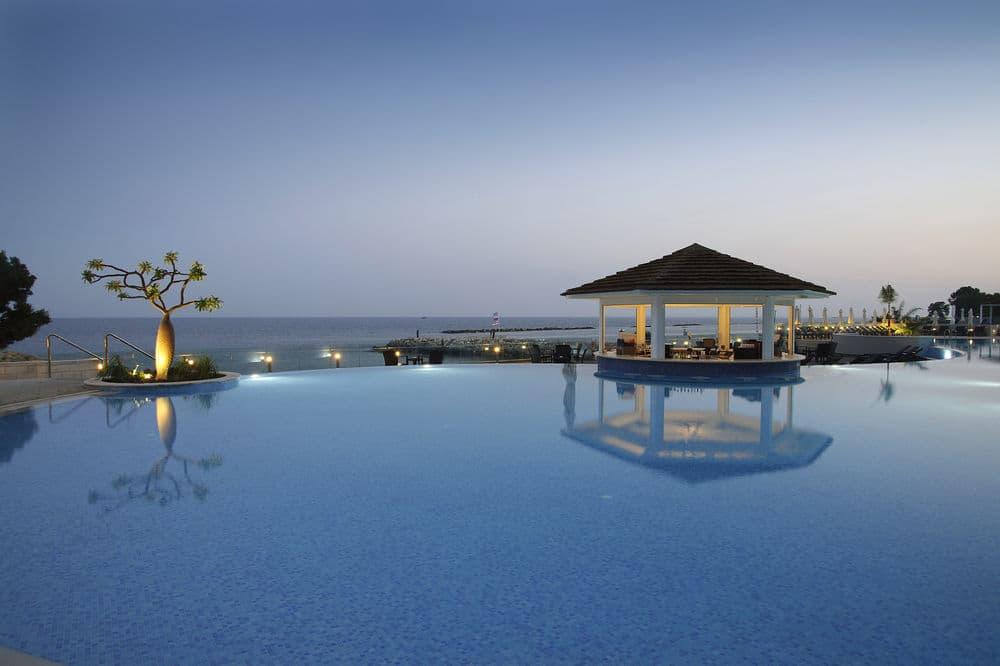 Hotel Royal Apollonia Beach 5* - Cipru 1