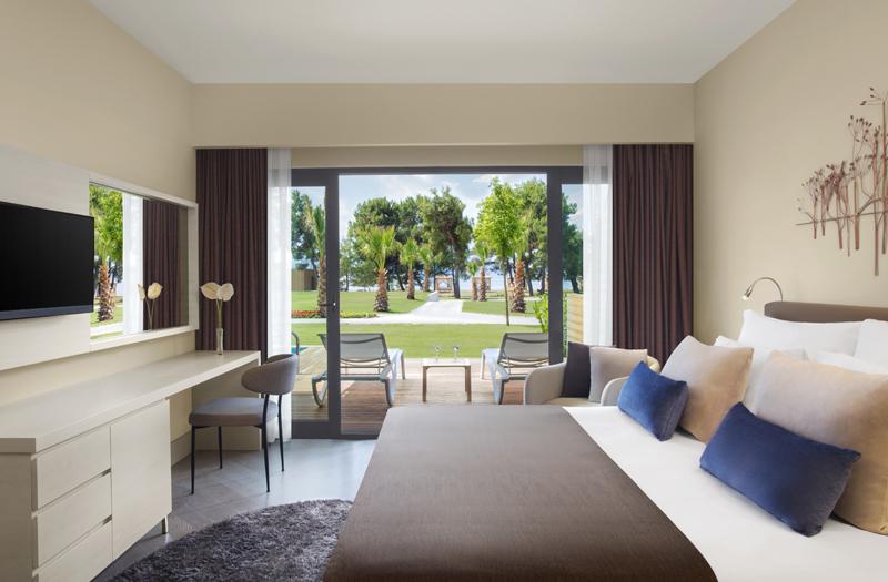 Hotel TUI Sensatori Barut Fethiye 5* - Fethiye 2
