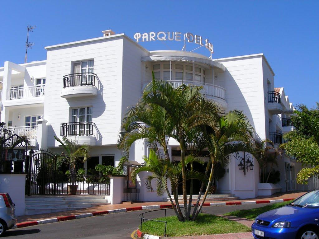 vacanta Parque Del Sol Apartments 3* - Tenerife