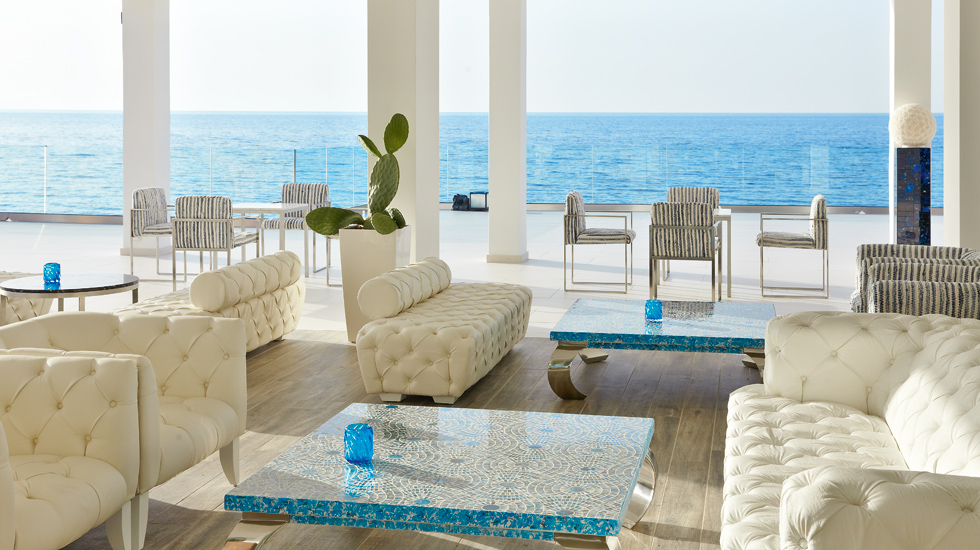 Grecotel White Palace Luxury Resort 5* - Creta Rethymno 16