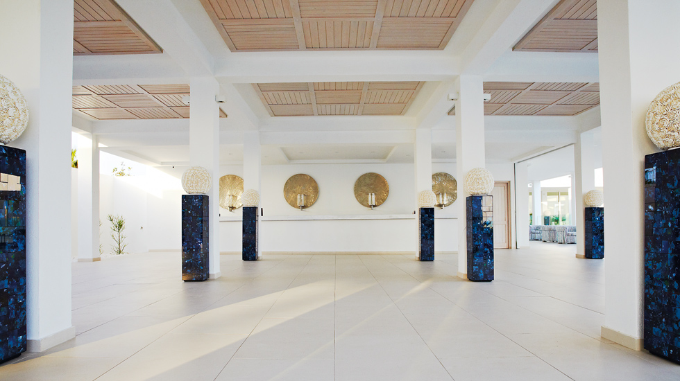 Grecotel Lux Me White Palace 5* - Creta Rethymno 15