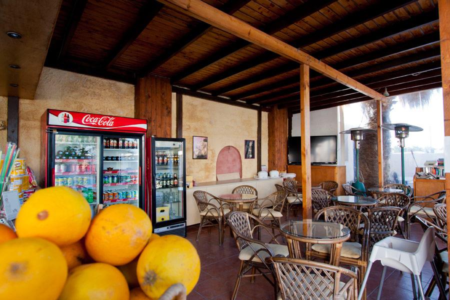 Hotel Iliada 4* - Santorini 3