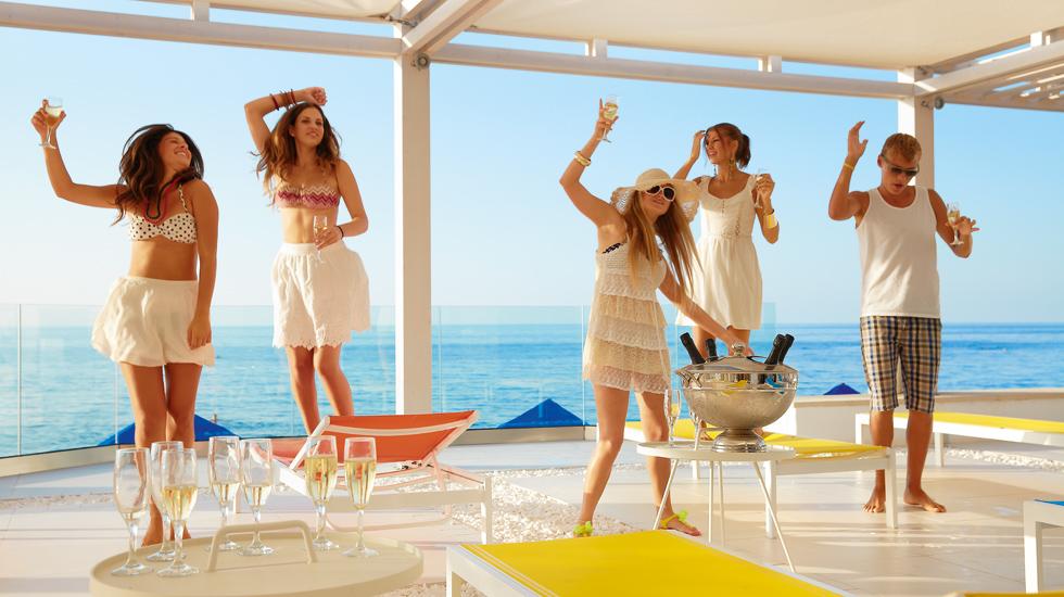 Grecotel Lux Me White Palace 5* - Creta