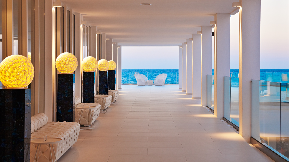 Grecotel White Palace Luxury Resort 5* - Creta Rethymno 12