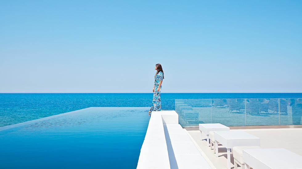 Grecotel Lux Me White Palace 5* - Creta Rethymno 11