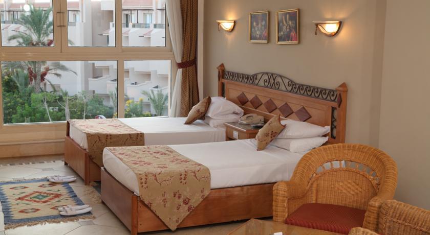 Hotel Pyramisa Sahl Hasheesh 5* - Hurghada 1