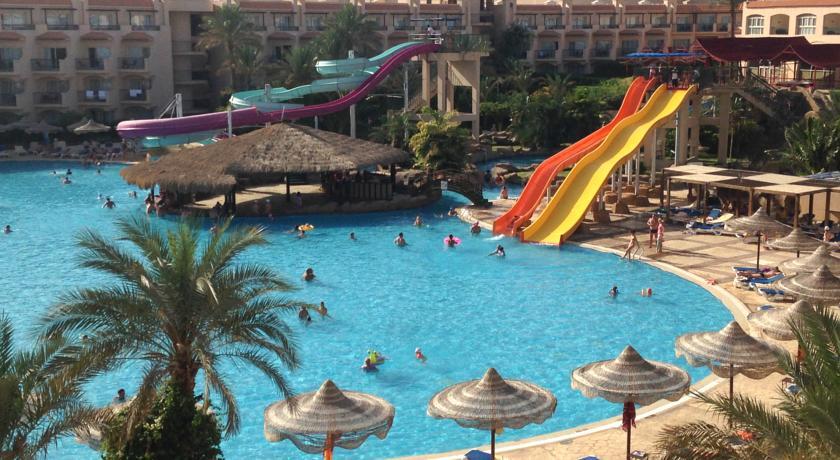 Hotel Pyramisa Sahl Hasheesh 5* - Hurghada 2