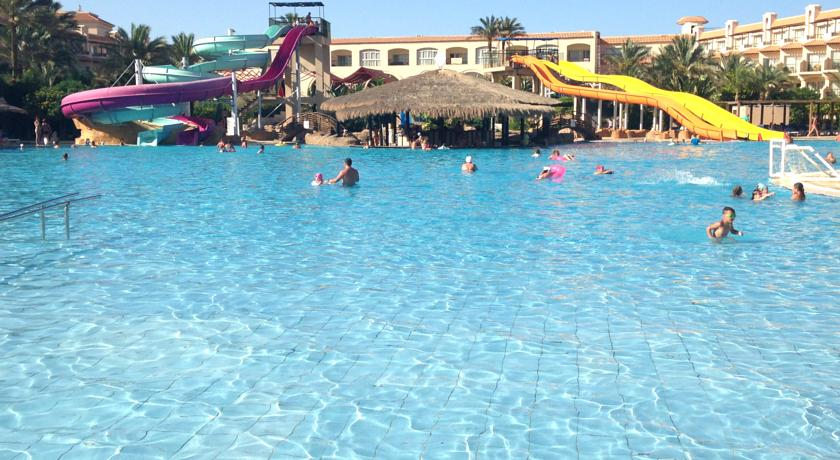 Hotel Pyramisa Sahl Hasheesh 5* - Hurghada 3