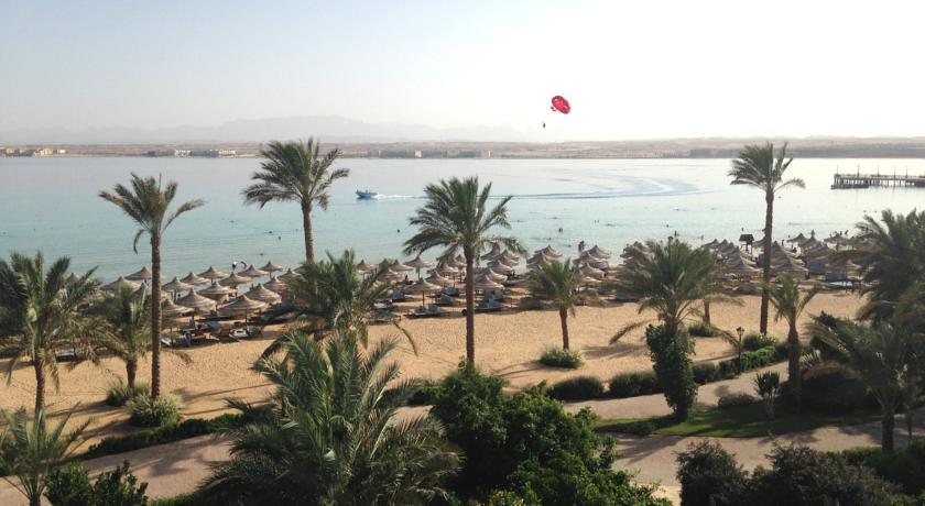 Hotel Pyramisa Sahl Hasheesh 5* - Hurghada 4