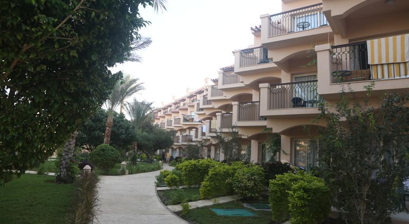 Hotel Pyramisa Sahl Hasheesh 5* - Hurghada 7
