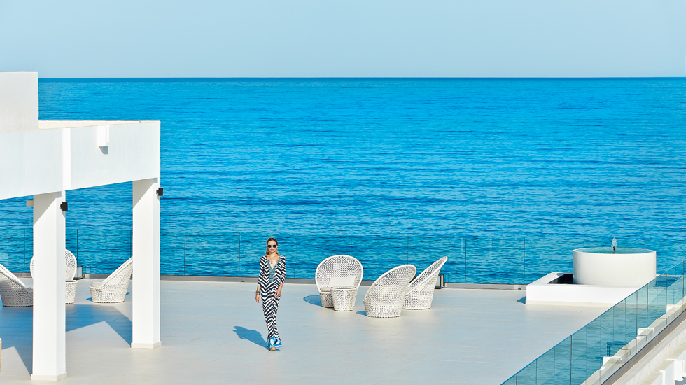 Grecotel Lux Me White Palace 5* - Creta Rethymno 7