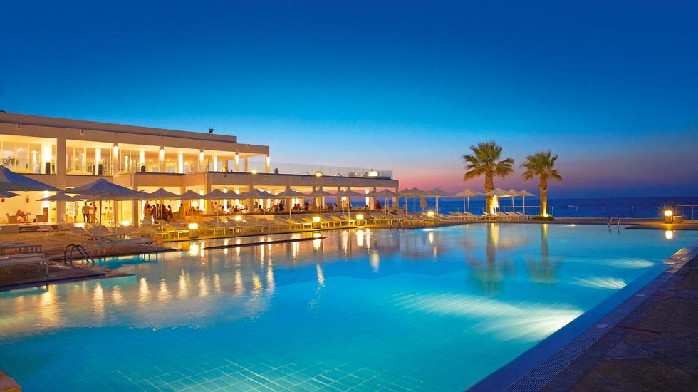 Grecotel Lux Me White Palace 5* - Creta Rethymno 6