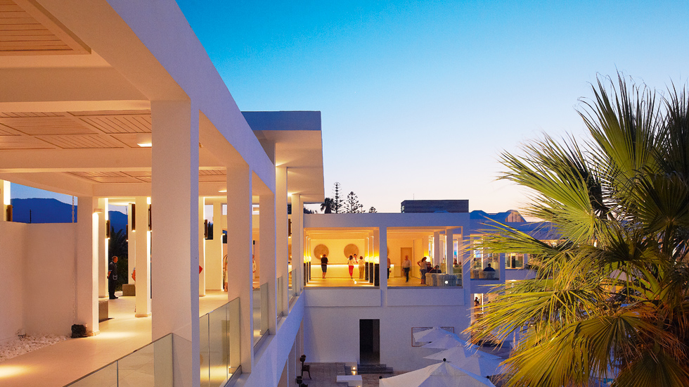 Grecotel Lux Me White Palace 5* - Creta Rethymno 4
